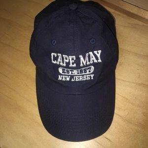 Accessories - Beach Baseball Cap / Hat